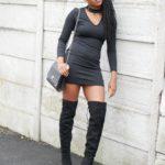 That Little black dress